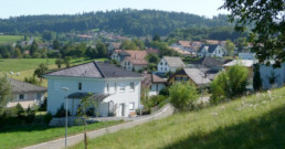 Waldburger Ingenieure - Gesamterschliessung Leutwil/Winterhalde